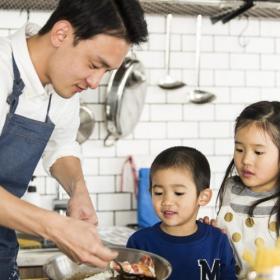 パパへのお願い!子どものおうち時間が増えた今年の夏、忙しいママが「パパにしてほしい」と思うこと