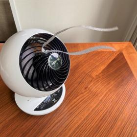 扇風機との違いは?使い方は?素早く換気できる「サーキュレーター」のあれこれを、アイリスオーヤマさんに聞きました