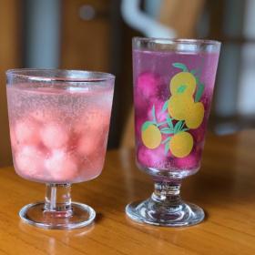 市販のアイスやカットフルーツを使って「ひんやりドリンク」を楽しもう!夏のおうちカフェ、開店です