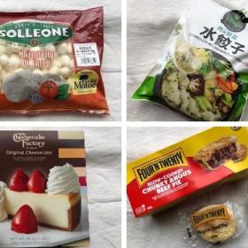 【コストコ】新製品も!気になる冷凍食品をチェック…コストコ歴20年マニアの「買ってよかった!」リスト