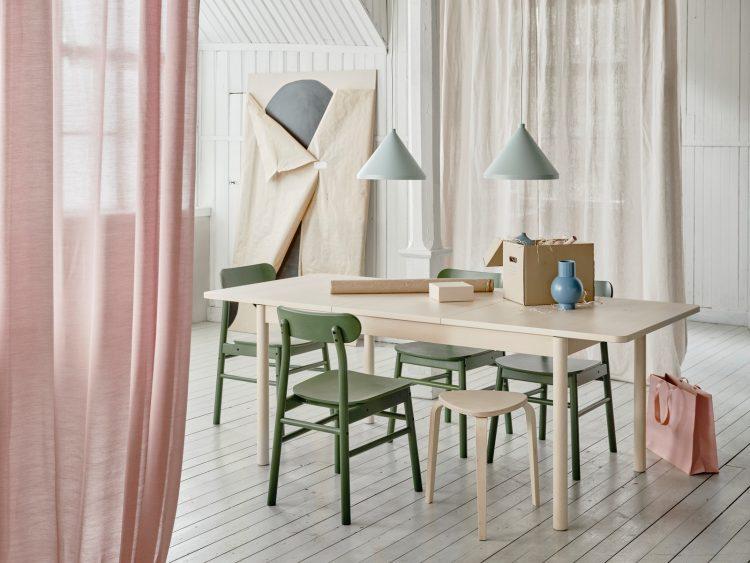 IKEAのアイテムで夏の暮らしを心地よく!8月発売のイケアの新商品の一部をご紹介