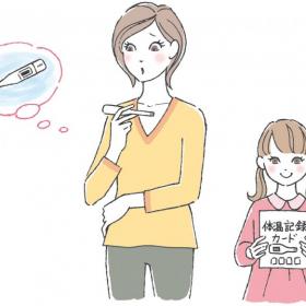 毎朝の検温…正しく測れてる?「子どもの体温」今こそ知りたい正確な測り方