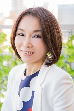 CFP(R)、社会保険労務士、社会保障審議会企業年金・個人年金部会委員 井戸美枝