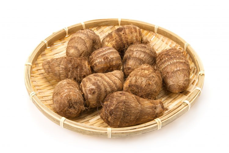 里芋の煮物だけでもバリエが豊富!秋の味覚「里芋」家族が喜んだアレンジレシピを聞きました