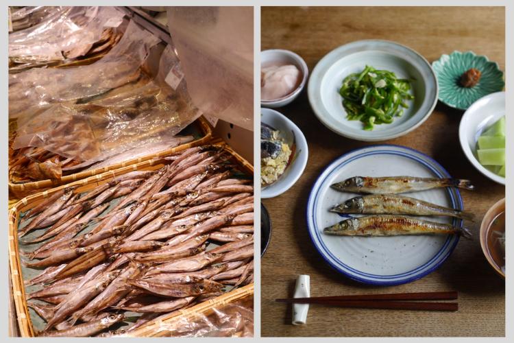 忙しい日こそ「魚」に頼る。我が家のお昼ごはんは、こんな風に!【お米農家のヨメごはん#36】
