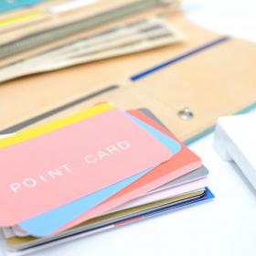 カードを全部持ち歩く派は4割!あちこちでもらう「ポイントカード」おすすめの収納方法