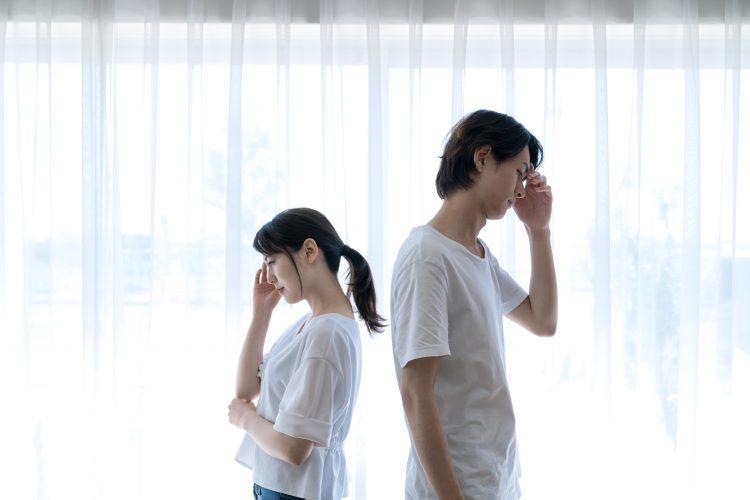 結婚して「こんなはずじゃなかった」と妻が感じることは?居場所のない夫、不機嫌な妻…夫婦が直面するかい離の原因とは