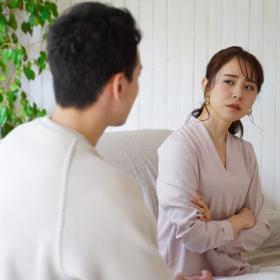 夫と喧嘩後にしてしまった「妻の仕返し」を調査。夫は気づいていない?それとも…