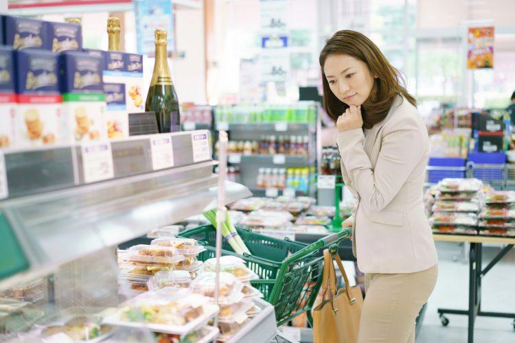 買う理由がありました!働くママの「よく買うお惣菜ランキング」
