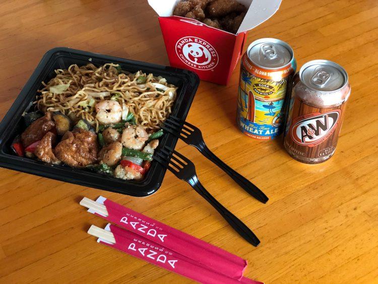 渋谷からハワイをお持ち帰り!「おうちパンダ」が楽しくて美味しい!