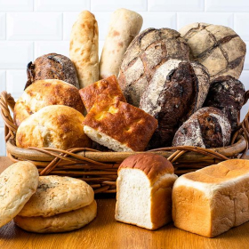 DEAN&DELUCAオンラインストアでパンの取り扱いスタート、新商品の食事パンもお取り寄せできます!