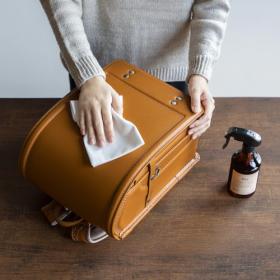 アルコールが使えないランドセルなどの革製品に!「土屋鞄」の抗ウイルススプレーが9/9より追加販売決定