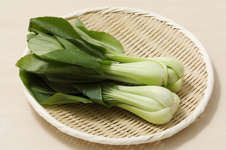 チンゲン菜はビタミンとカルシウムたっぷり!栄養、保存、調理のコツまで徹底解説【管理栄養士監修】