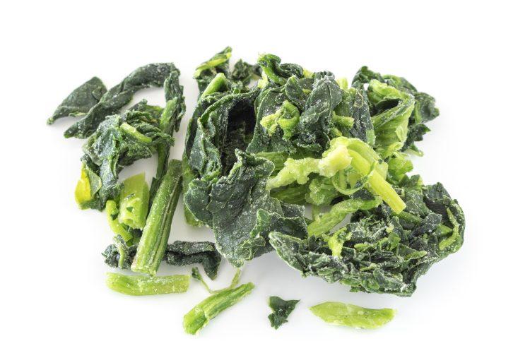女性500人が選ぶリピ買いしている冷凍野菜TOP10!2位ほうれん草、圧倒的人気の1位は?