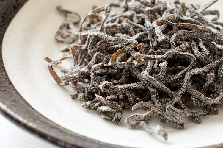 これはハマる!みんなの「塩昆布を使ったアレンジレシピ」が続々…意外な美味しさを発見