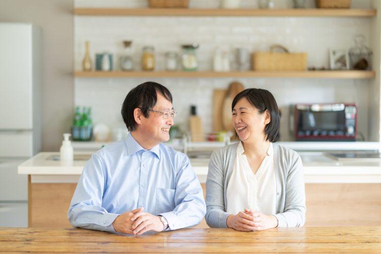 熟年離婚とは無縁?60歳以上の男性に聞いてみた「結婚してよかった、妻の好きなところ」