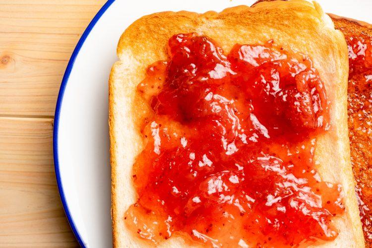 笑顔でもう1枚おかわり!子どもが喜んで食べる食パンの食べ方&レシピ