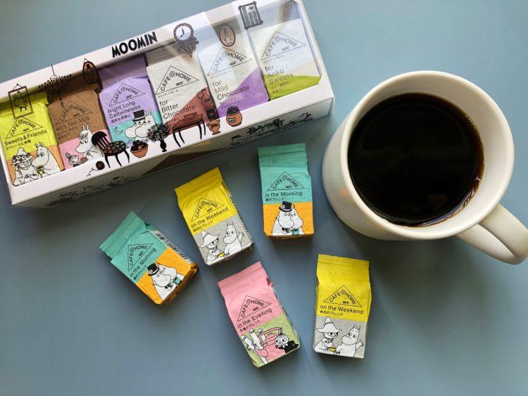 コーヒー、紅茶がおいしい季節にぴったりな手土産【プチプラ極上ギフト#10月】