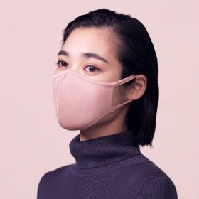 ついにGUからもマスクが登場!ファッションに合わせて選べる豊富なバリエで10/30発売開始