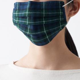 「無印のマスク」に秋バージョンが登場!肌にも環境にも優しいオーガニックコットン製の3種類
