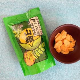 七味でおなじみ、八幡屋礒五郎のおかき。辛い物好きさんにおすすめのお取り寄せ【本日のお気に入り】