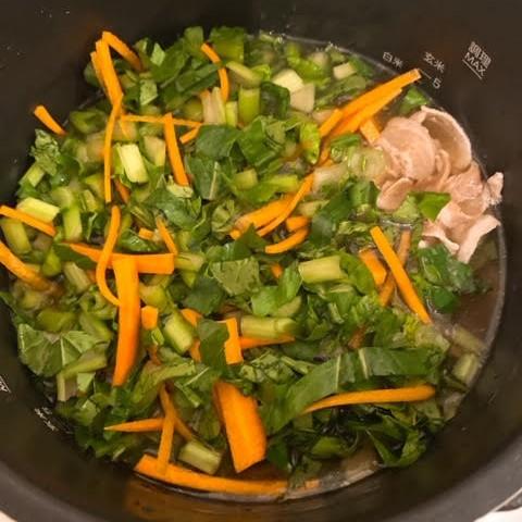シロカ 電気圧力鍋 炊き込みご飯