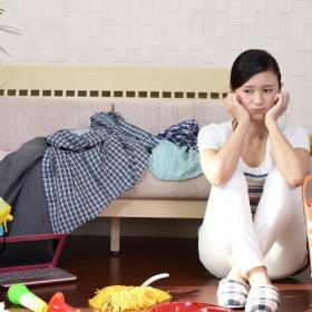 36.5%の主婦がコロナ禍で「家族ストレス」が増えたと回答…その理由は?講じた対策は?