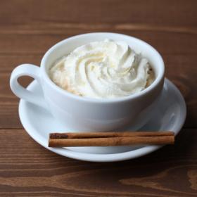 ココアやコーヒーも一手間加えてカフェ風に!寒い冬にお家で飲みたいホットドリンクアレンジ