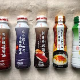 【ダイソー】で買える「小ぶり調味料」が美味しい+便利で優秀!