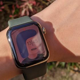 Apple Watchはどれがおすすめ?最新機種Series6を使ってみました