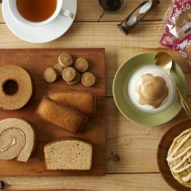 Afternoon Tea×ファミマのコラボ企画第5弾!パンやスイーツ7種が11/17から3週連続で登場します