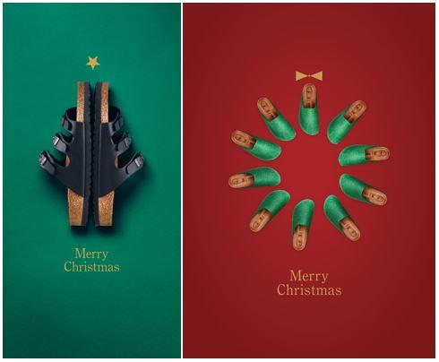クリスマスプレゼントにもおすすめ!ビルケンシュトックのホームシューズでおうち時間をより豊かに
