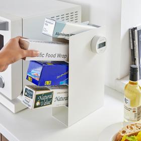 【山崎実業】キッチン収納の新作を一気にご紹介!大掃除後の収納見直しにもおすすめです