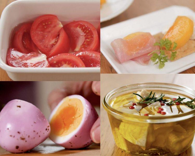 年末年始は「ちょこっと漬け」!チーズも卵も漬けてみたら…感動の味変に【人気レシピまとめ】