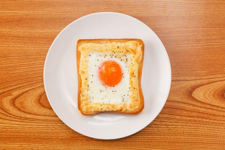 朝から幸せ〜!みんなの「朝食トースト絶品アレンジ」和風・洋風・スイーツ系まで集結