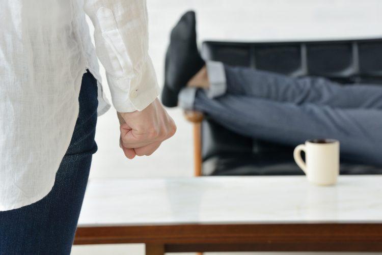 夫と一緒の時間が増えるとイライラする⁉︎ そんな時のみんなの対処法教えてもらいました