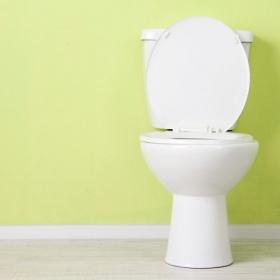 トイレマットや便座カバー、あるのが普通だと思っていたけど…「トイレに置くのをやめてよかったもの」