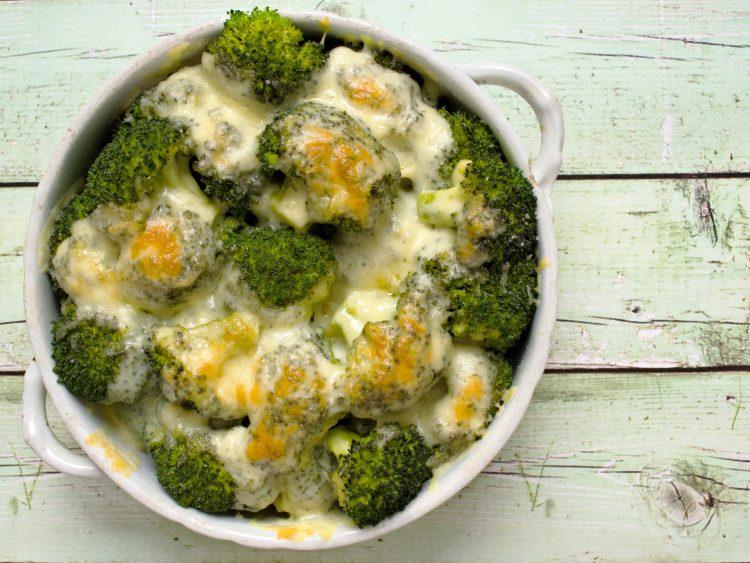 ブロッコリーは熱々も美味しい!寒い冬にピッタリな「あったかブロッコリーレシピ」
