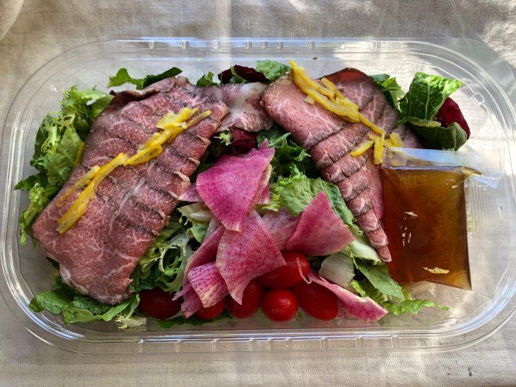 【コストコ】レアものも!「ビーフ系惣菜」が、年末年始におすすめです