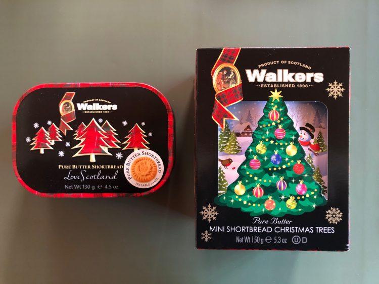 カルディ クリスマス Walkers
