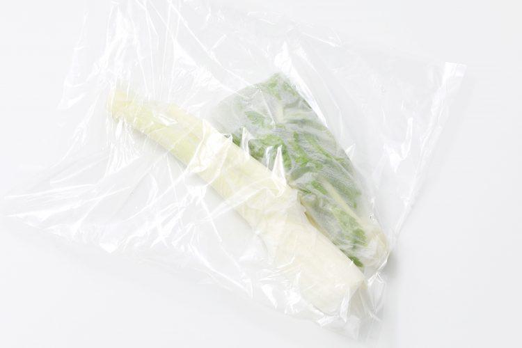 セロリ 冷蔵保存 方法