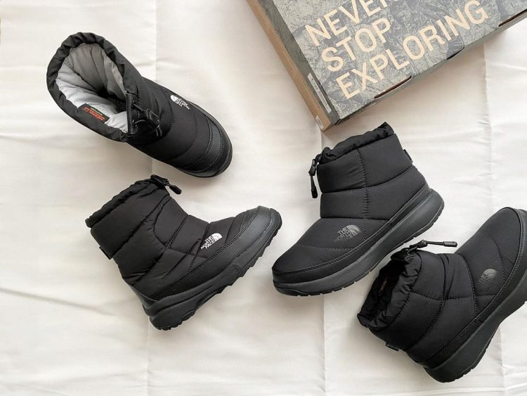GUからも!「防寒ブーツ」ボアやヌプシ…みんな何を履いてる?【kufuraファッション調査隊】