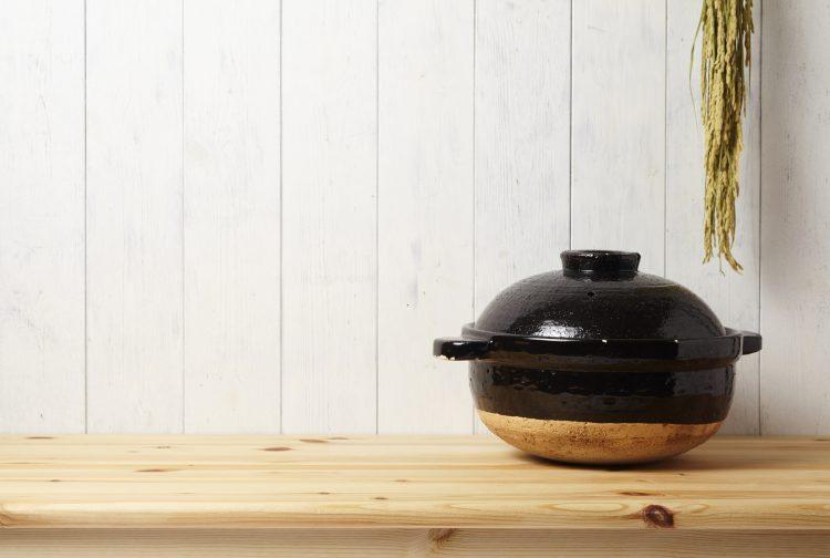 土鍋はもっと使える!鍋料理だけじゃもったいない「土鍋」の活用レシピ