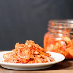 使い切りアイディア!発酵が進んで酸っぱくなったキムチの活用レシピ