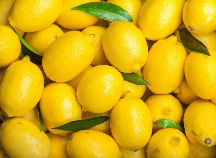 レモンをたくさんもらったら!「レモンの大量消費レシピ」サラダ、ケーキ、お酒…美味しく活用
