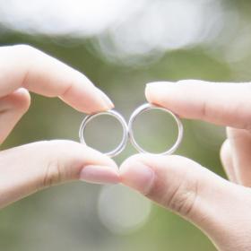 手洗い頻度の増加が影響?コロナ禍で結婚指輪の装着に変化はあるのか