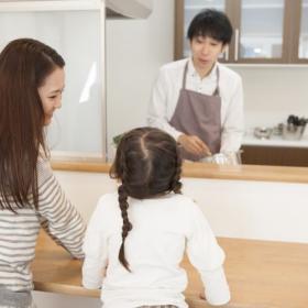 2021年こそは!「夫にやってもらいたい家事ランキング」理想と現実は…