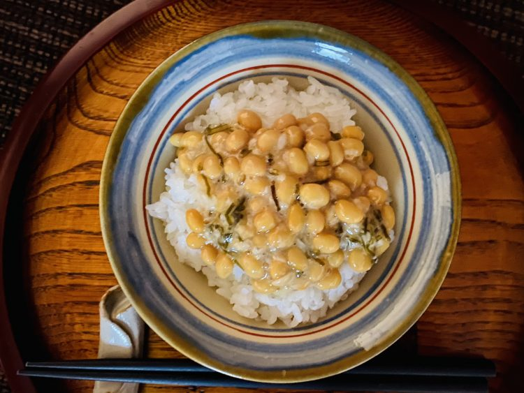 この納豆、ただものじゃない!ご飯が止まらなくなる「塩納豆」(270円)【本日のお気に入り】