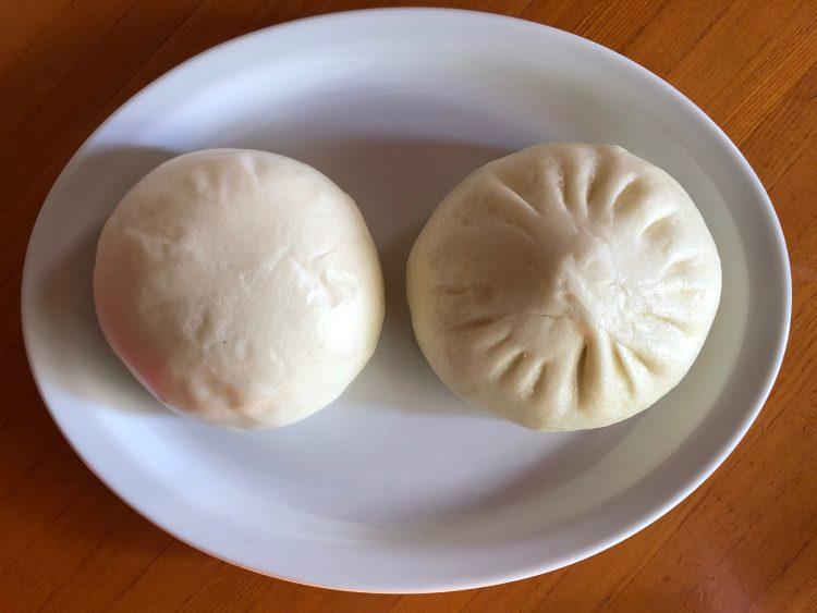 寒の内に食べたくなるのは、ちょっといい肉まんとあんまん【81歳の料理家・祐成陽子さんの、ずっと美味しいモノ】#20