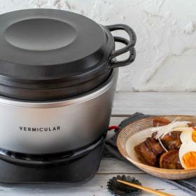 やっぱりすごい!話題の高級炊飯器「バーミキュラ ライスポット」お試しレポ【2】調理編